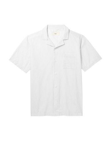 Фото - Pубашка от FOLK белого цвета