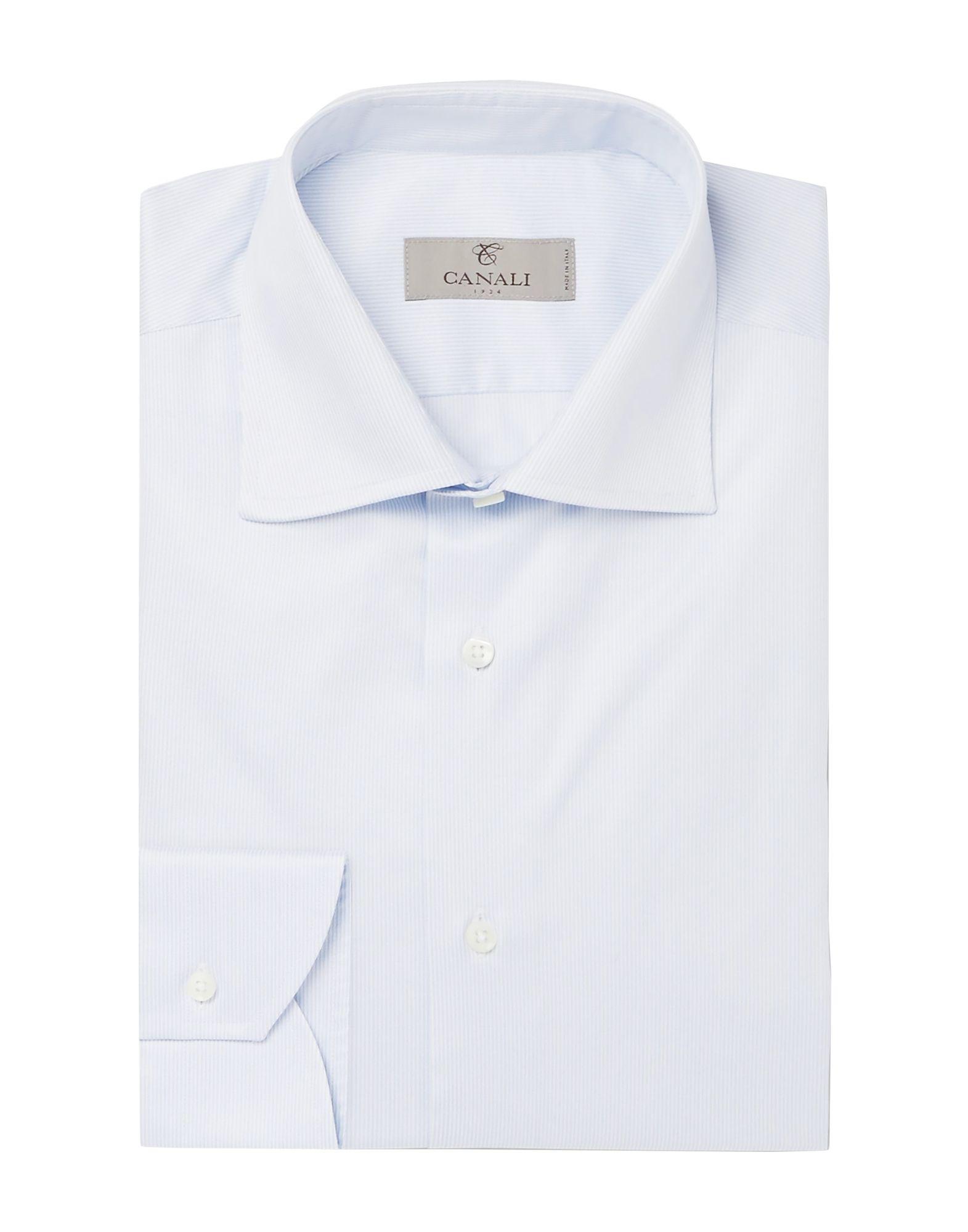 CANALI Pубашка рубашка canali