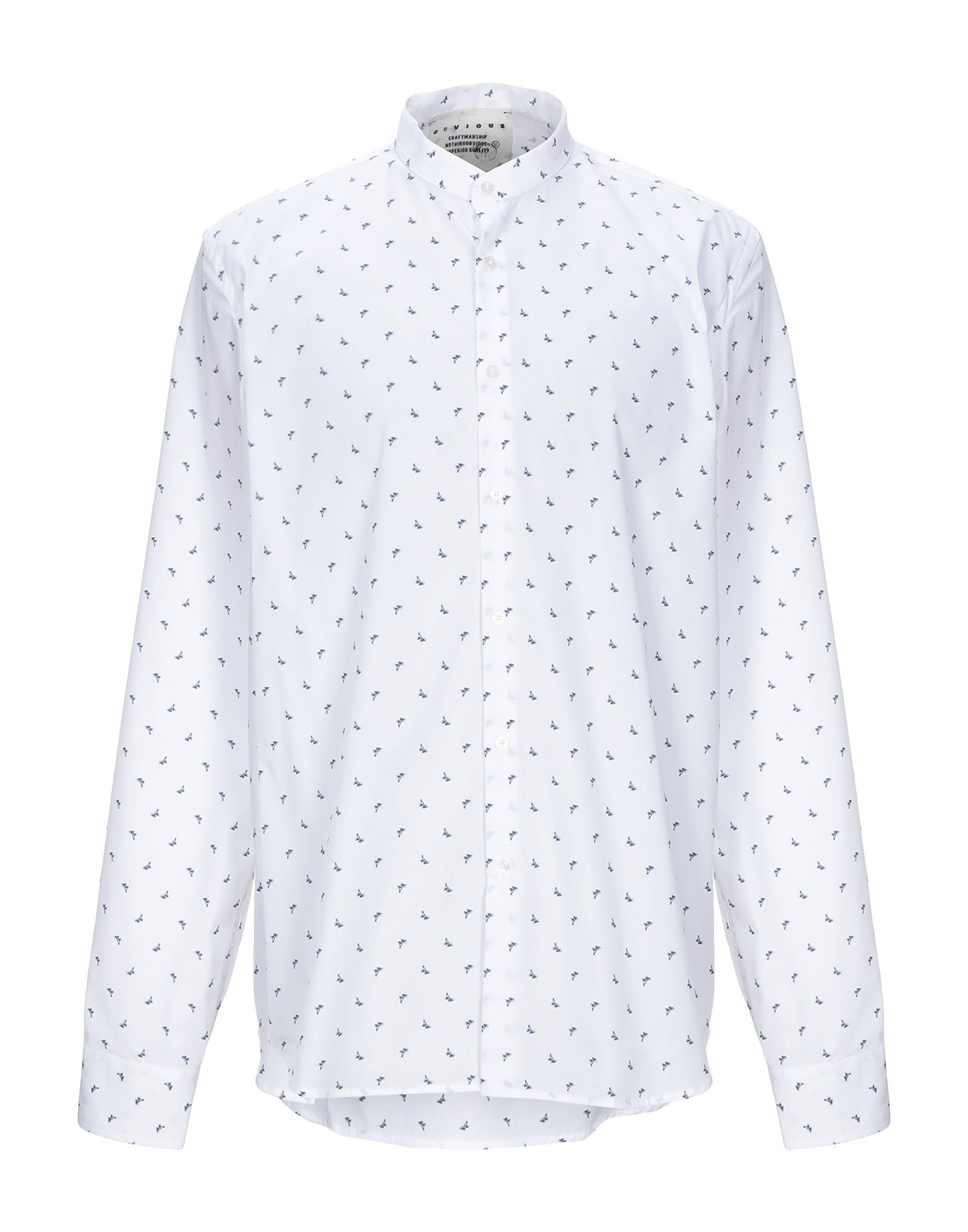 OBVIOUS BASIC Pубашка цена