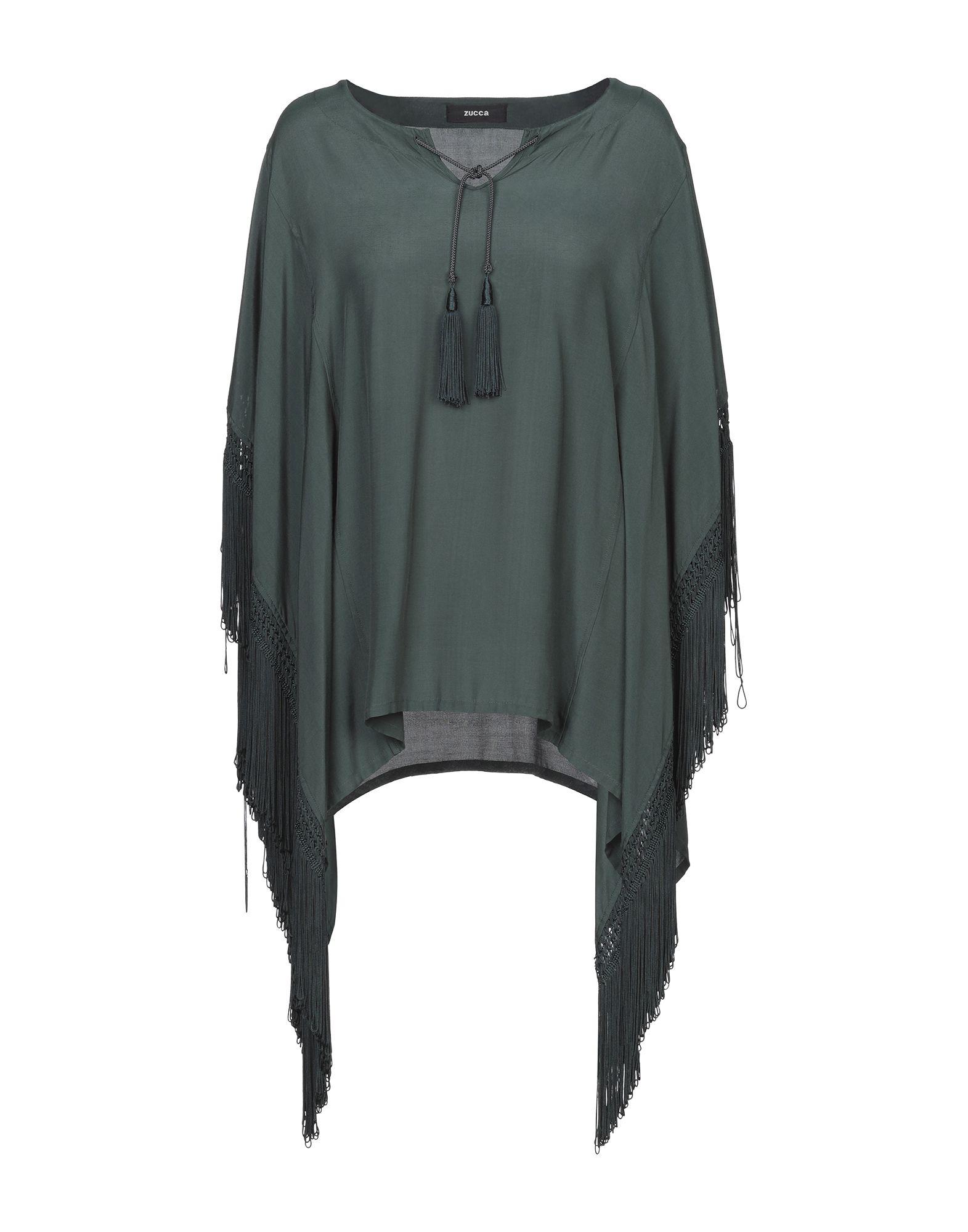 ZUCCA Блузка цена