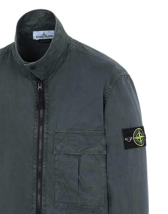 38852939fv - OVER SHIRTS STONE ISLAND