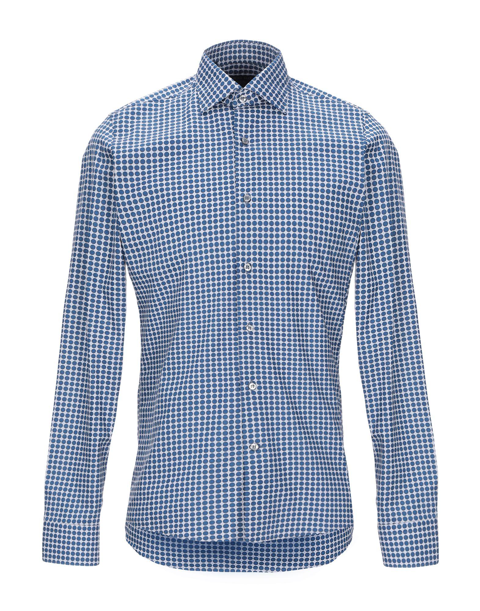 цена на ALMOST BLUE Pубашка