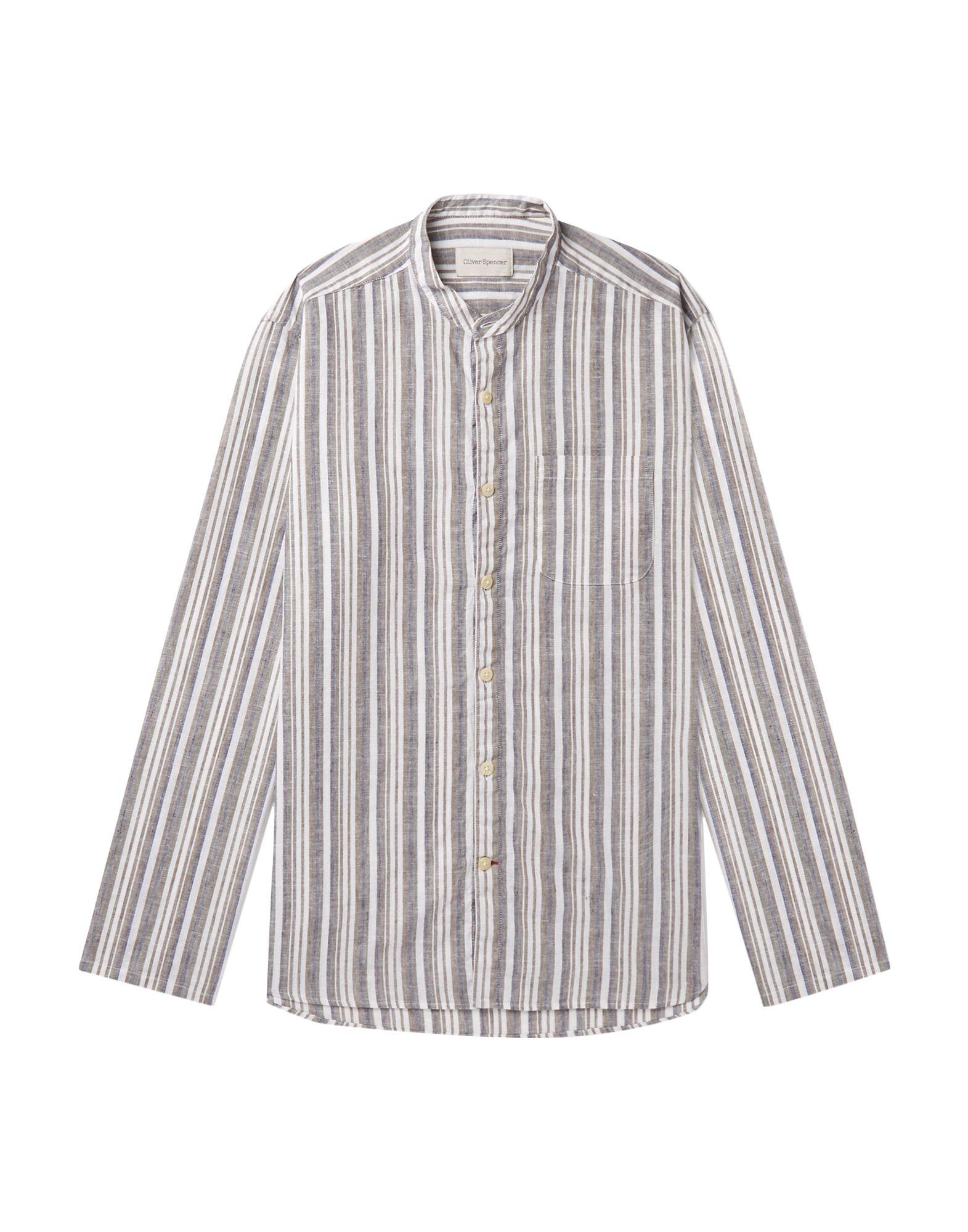OLIVER SPENCER Pубашка недорго, оригинальная цена