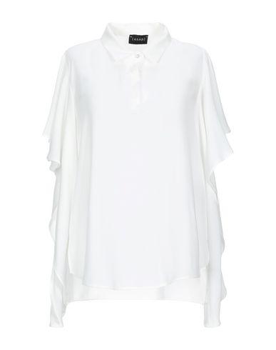 Фото - Женскую блузку (A.S.A.P.) белого цвета