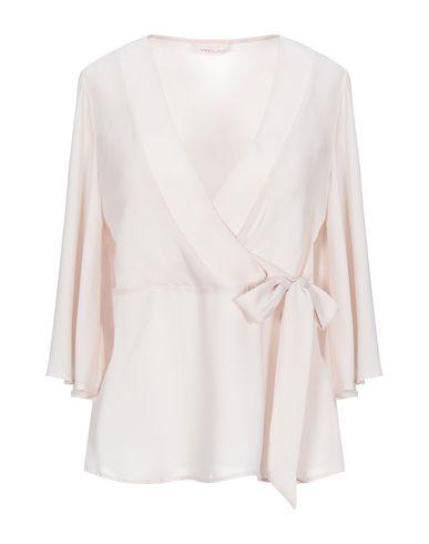 Купить Женскую блузку SADEY WITH LOVE цвет слоновая кость