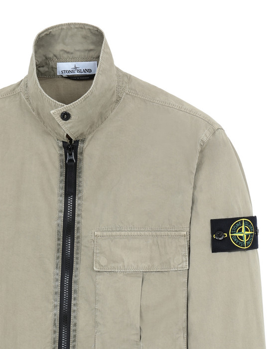 38853417co - OVER SHIRTS STONE ISLAND