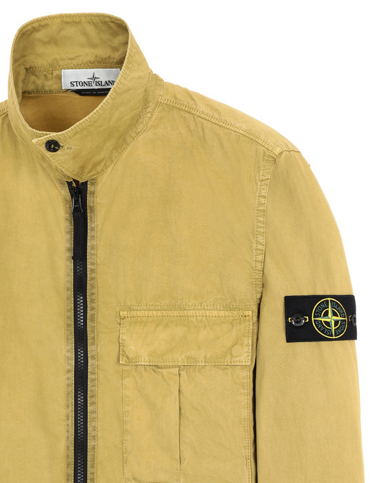 38853427fv - OVER SHIRTS STONE ISLAND
