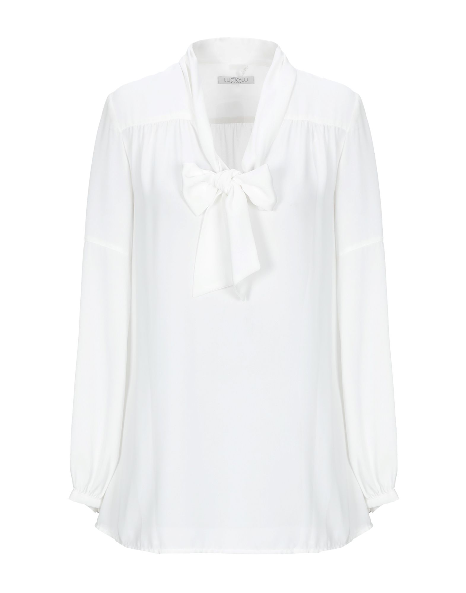 LUCKYLU Milano Блузка pamela milano блузка