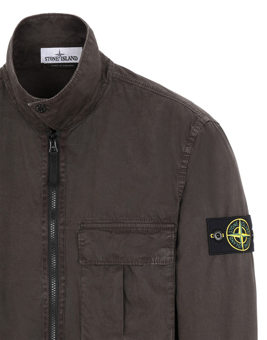 38853434vn - OVER SHIRTS STONE ISLAND