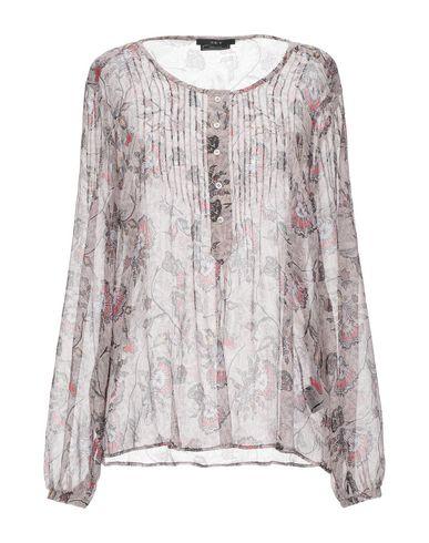 Купить Женскую блузку SET розового цвета