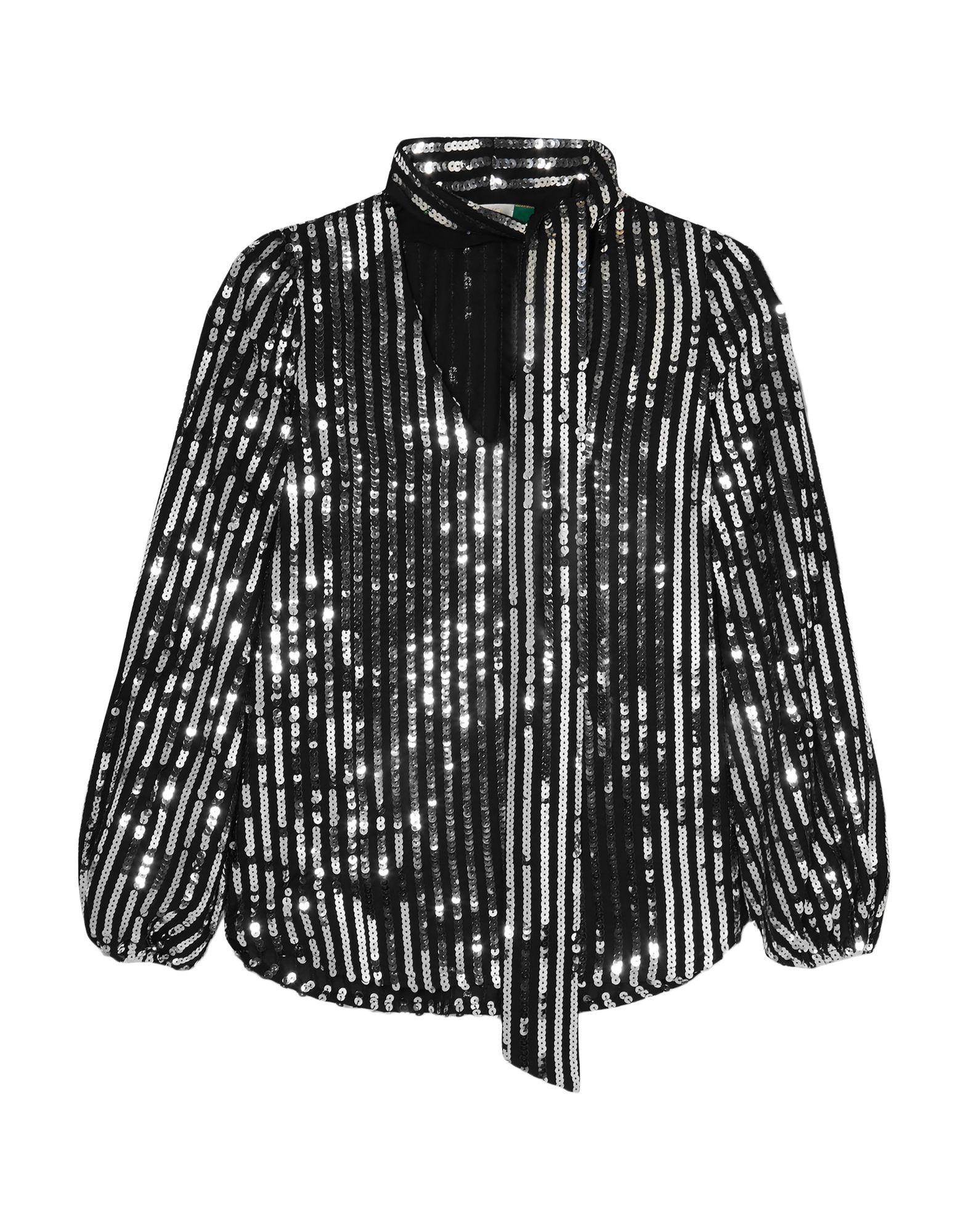 RIXO Блузка блузка quelle linea tesini by heine 6300