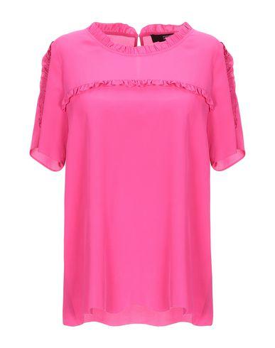 Фото - Женскую блузку STEFFEN SCHRAUT цвета фуксия