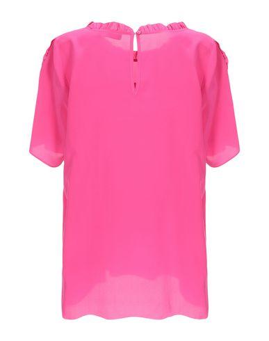 Фото 2 - Женскую блузку STEFFEN SCHRAUT цвета фуксия