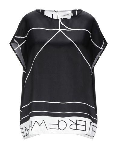 Купить Женскую блузку 5PREVIEW черного цвета