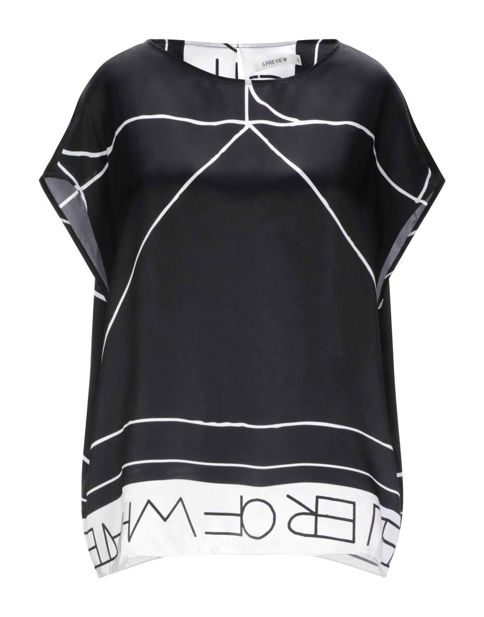 5PREVIEW Блузка блузка quelle linea tesini by heine 6300