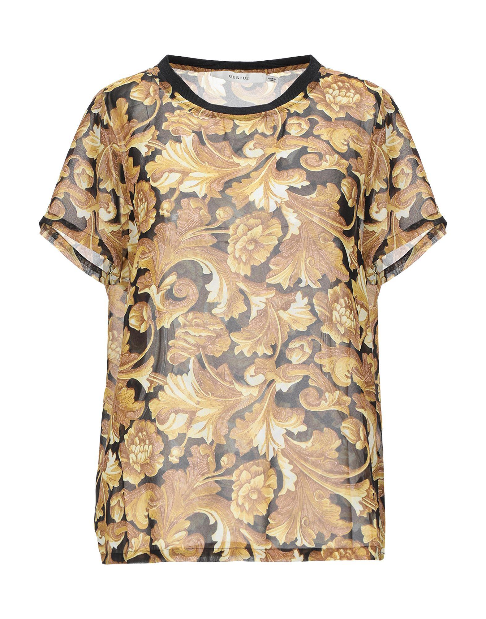 купить GESTUZ Блузка по цене 4390 рублей