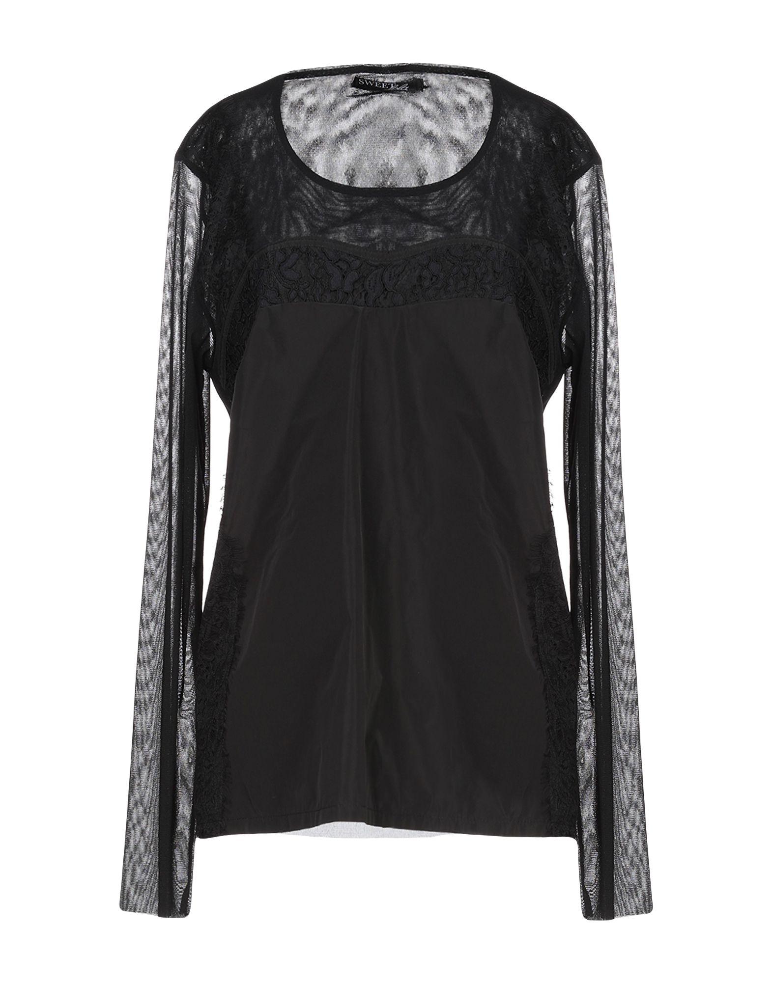 цены на SWEET LOLA Блузка  в интернет-магазинах