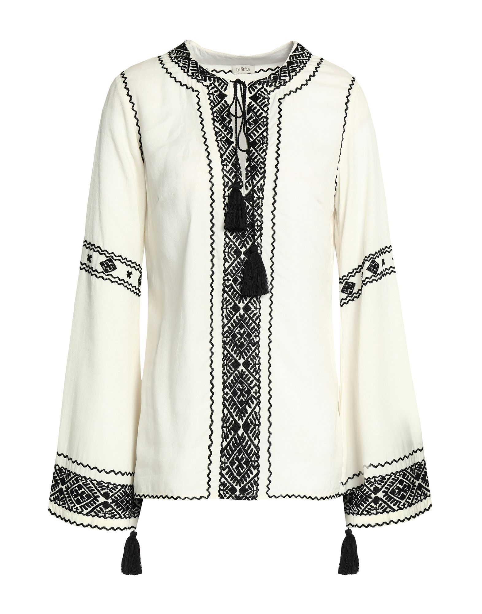 TALITHA Блузка talitha повседневные шорты