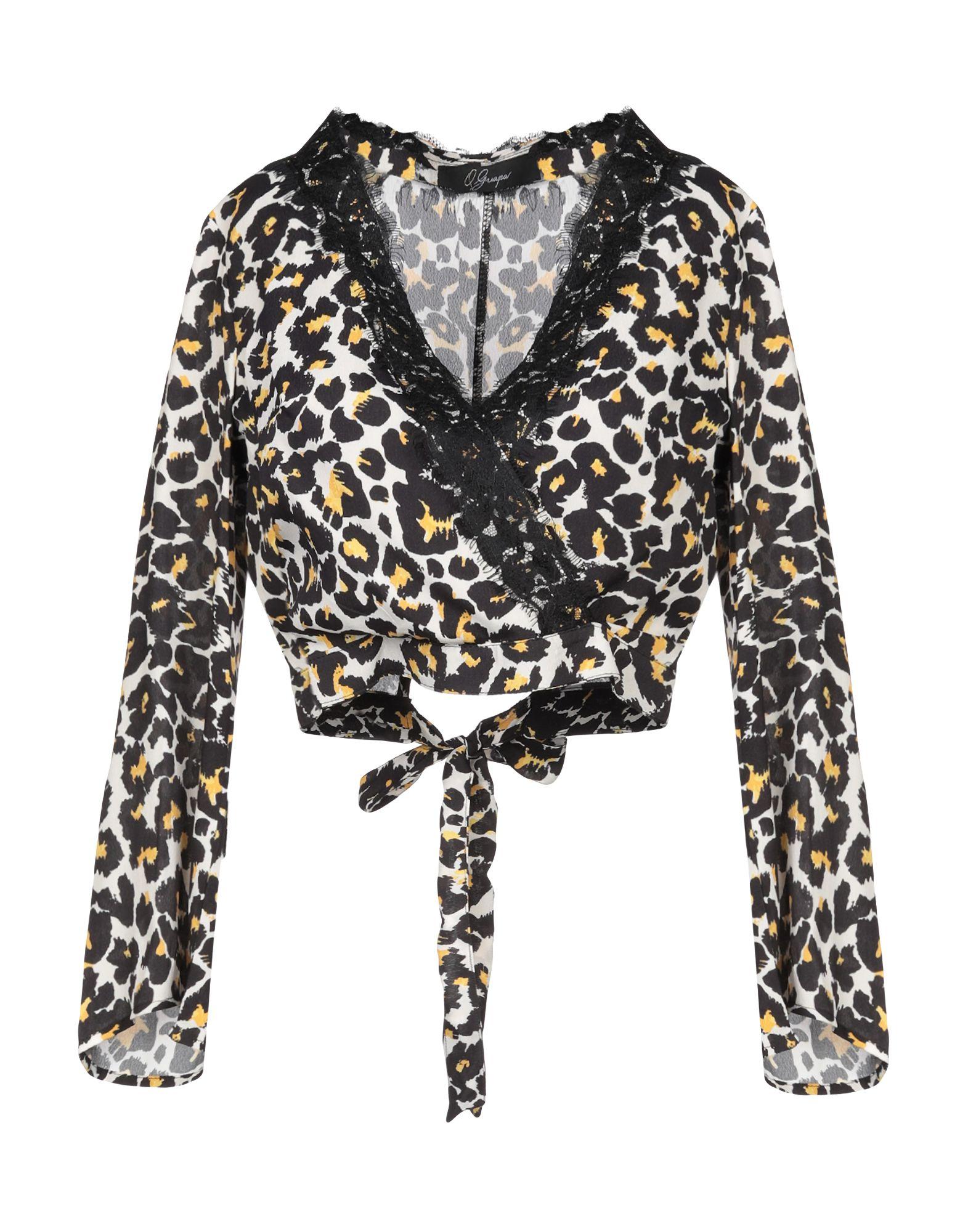 QUEGUAPA Блузка queguapa короткое платье