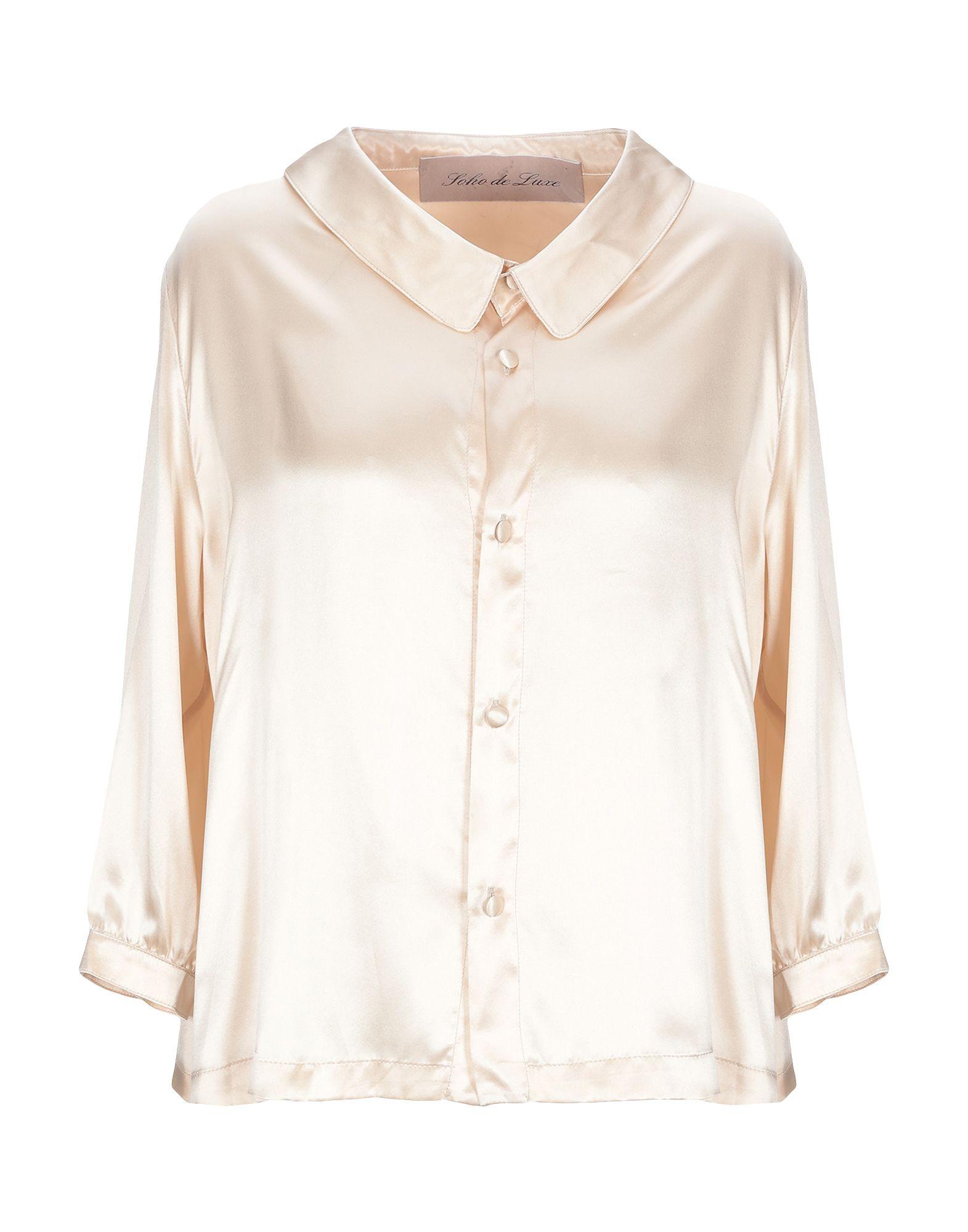 цена на SOHO DE LUXE Pубашка