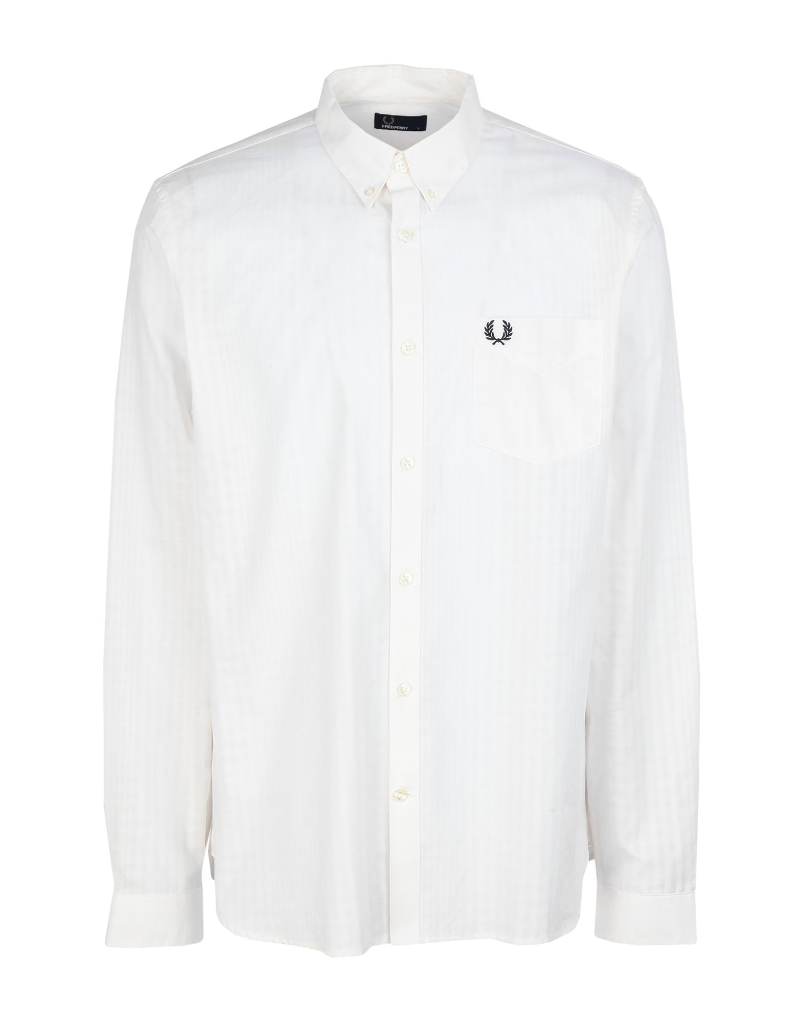 FRED PERRY Pубашка
