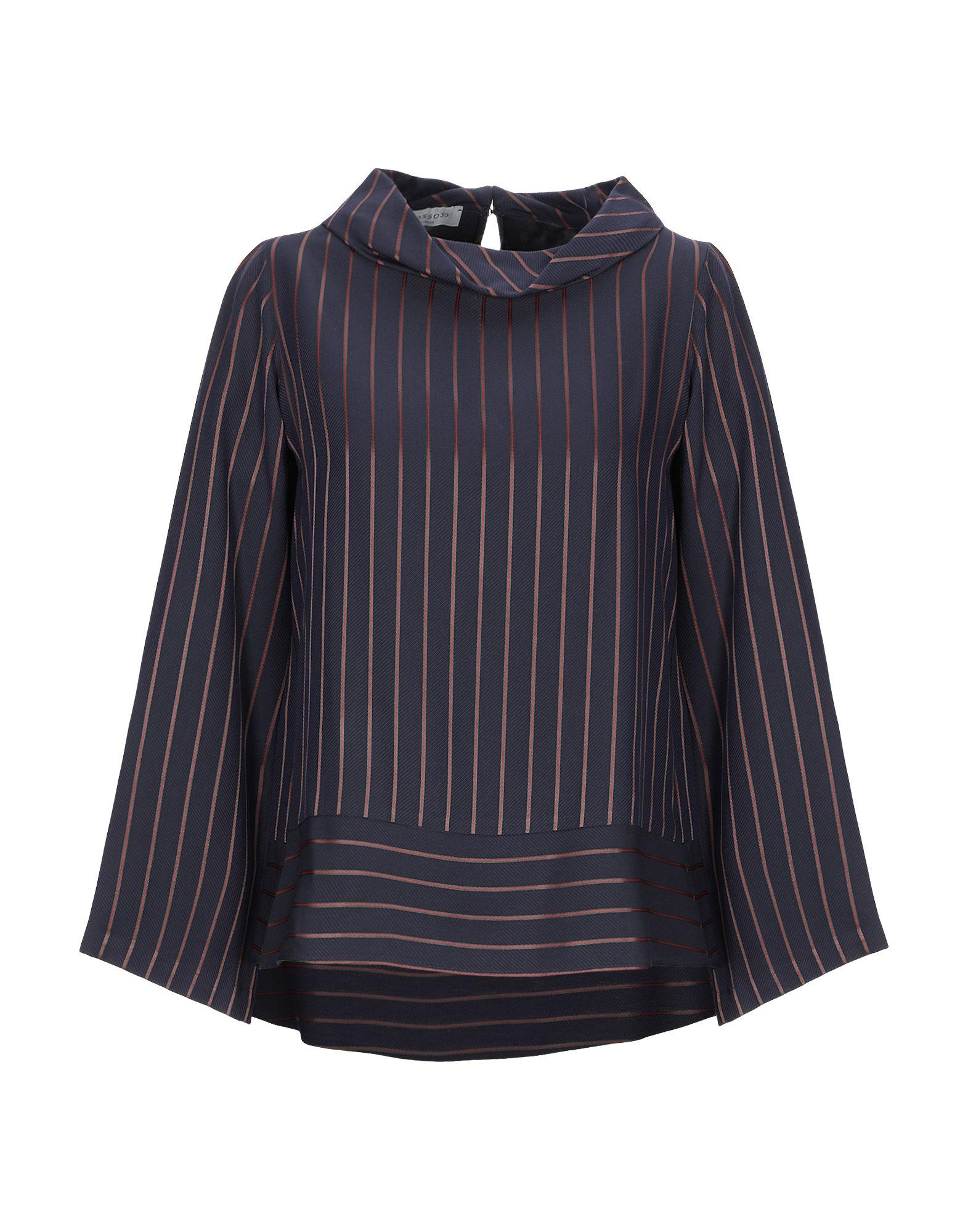 купить ROSSO35 Блузка по цене 9500 рублей