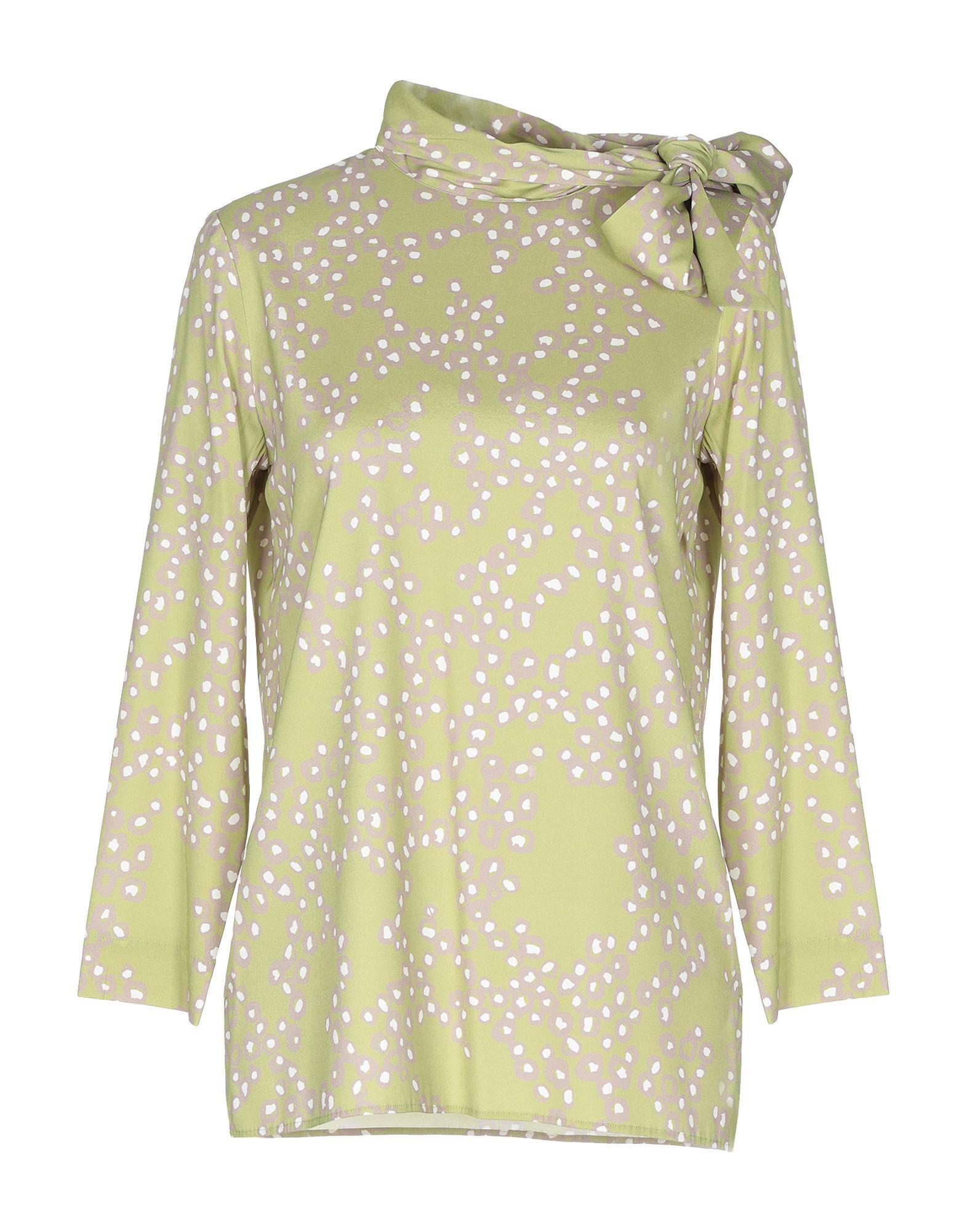 купить ROSSO35 Блузка по цене 11250 рублей