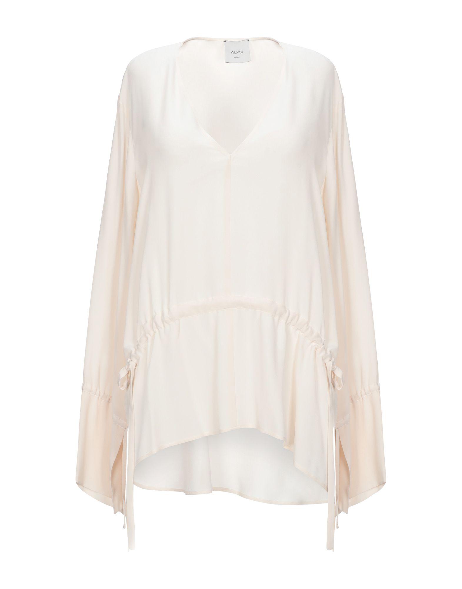 ALYSI Блузка блузка quelle linea tesini by heine 6300
