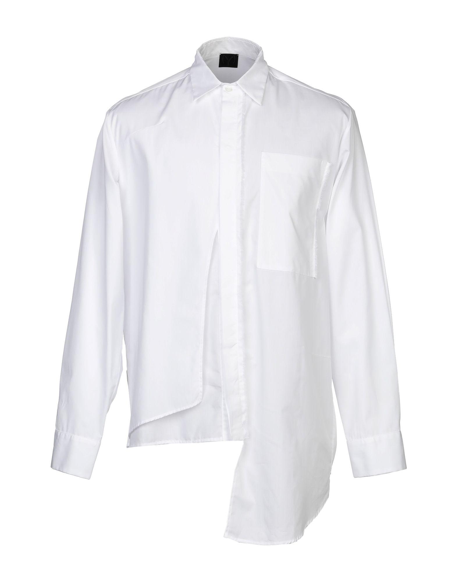 (Y) Pубашка y 3 pубашка