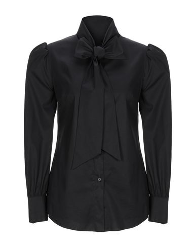 Купить Pубашка от CARLA G. черного цвета