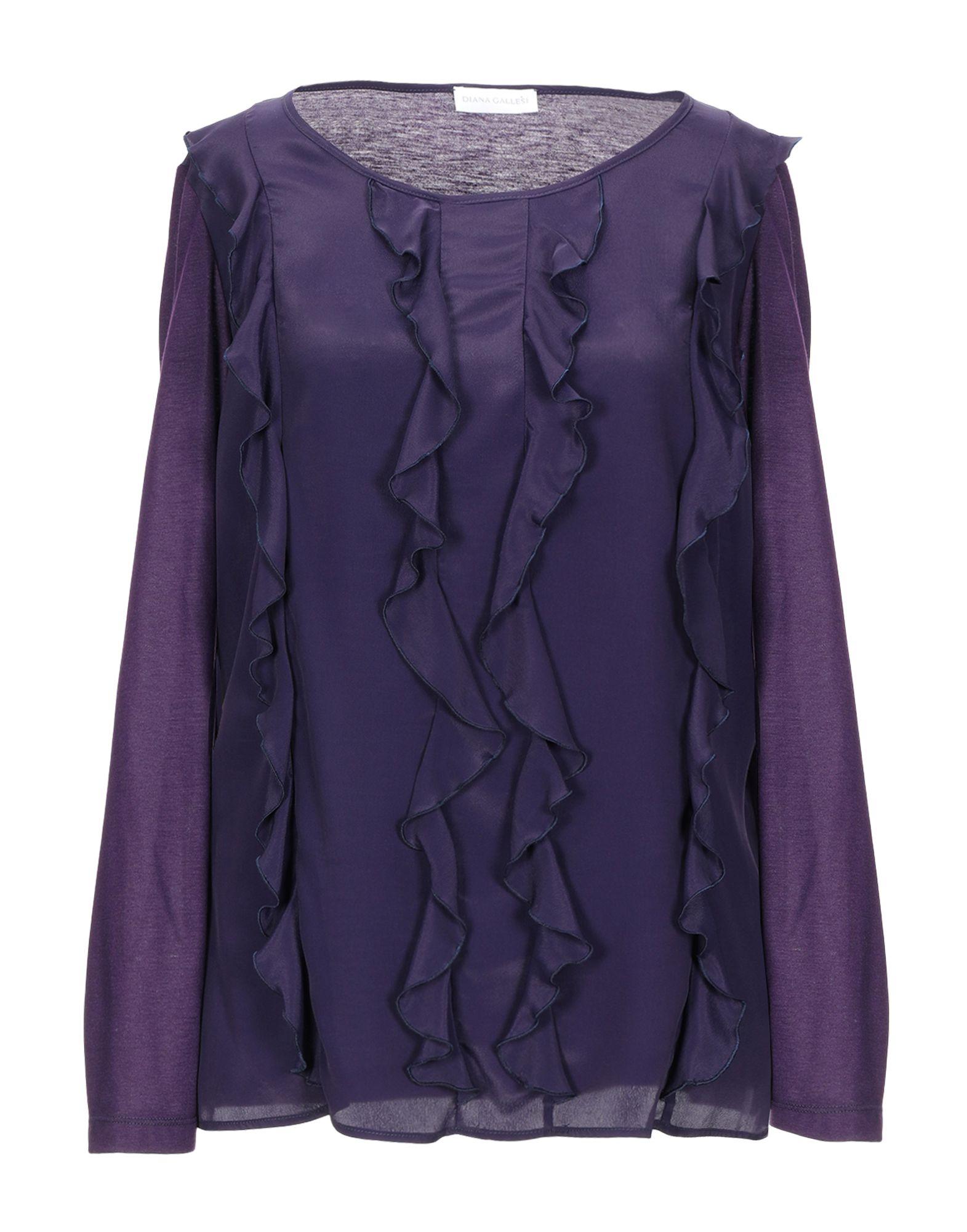 DIANA GALLESI Блузка diana gallesi блузка