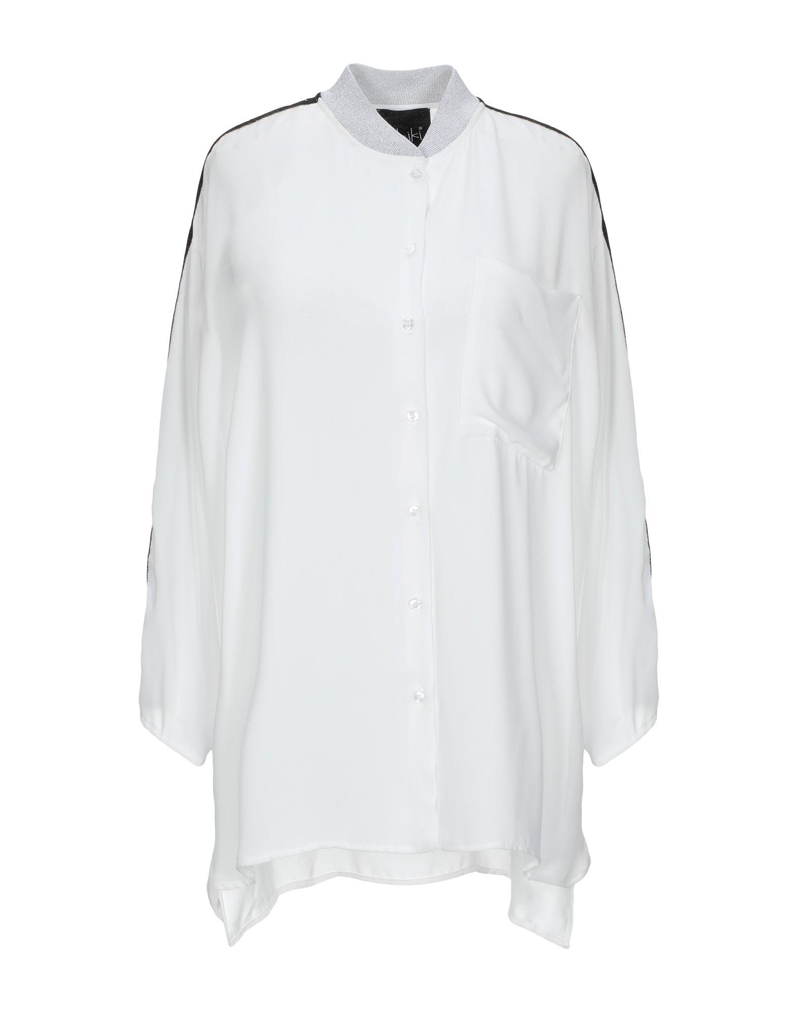 купить SHIKI Pубашка по цене 5600 рублей