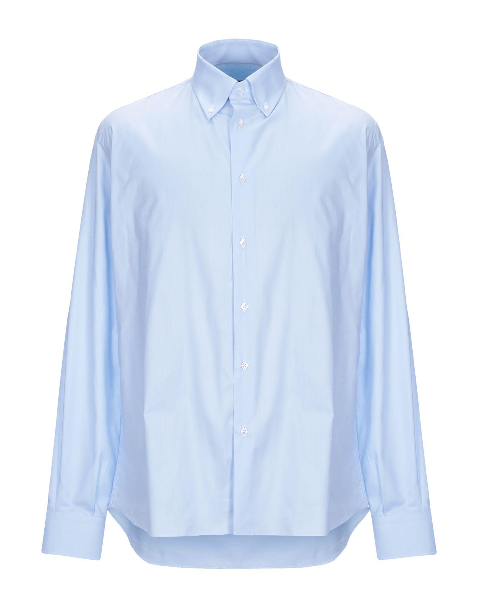 J.W. SAX Milano Pубашка white 5 milano pубашка