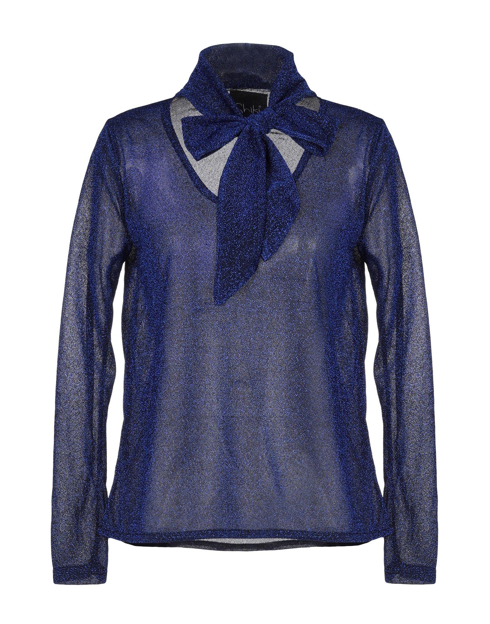 купить SHIKI Блузка по цене 2540 рублей