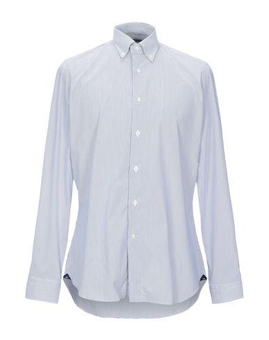 Фото - Pубашка от ALEA синего цвета