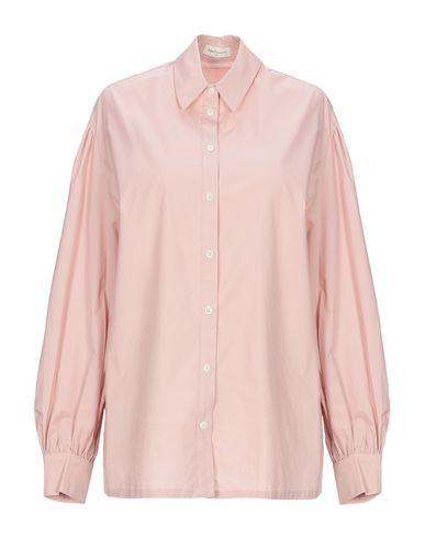 Купить Pубашка от HIDDEN FOREST MARKET цвет телесный