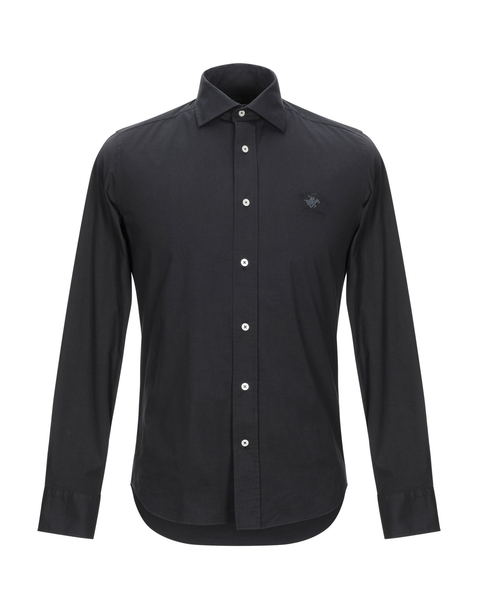 цена на BEVERLY HILLS POLO CLUB Pубашка