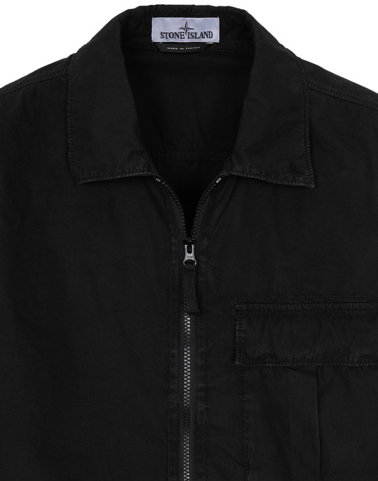38859239rk - OVER SHIRTS STONE ISLAND