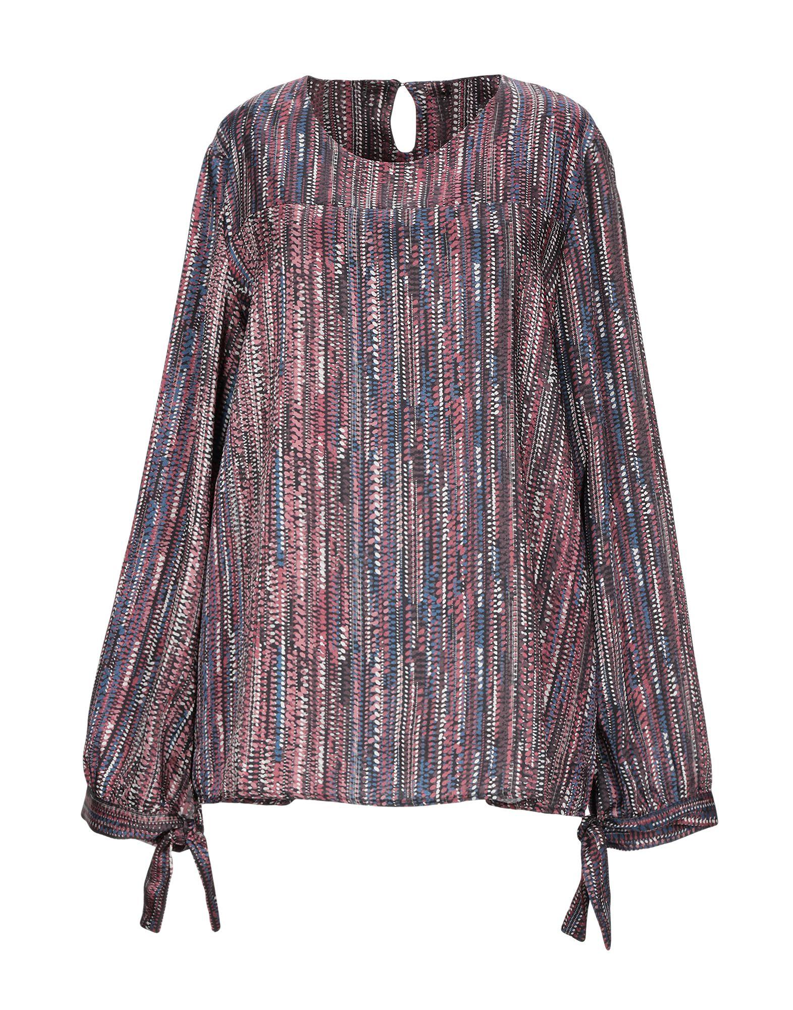 LA FEE MARABOUTEE Блузка la fee maraboutee пиджак