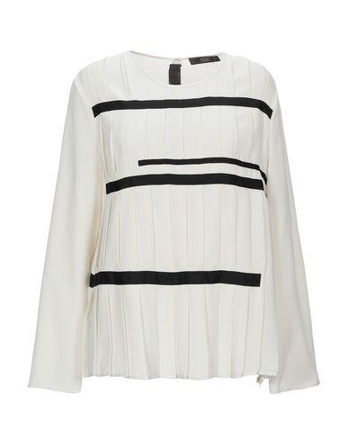 Фото - Женскую блузку STEFFEN SCHRAUT белого цвета