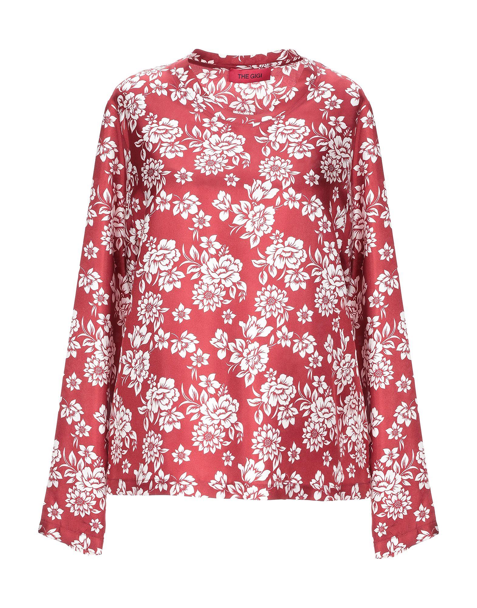 купить THE GIGI Блузка дешево