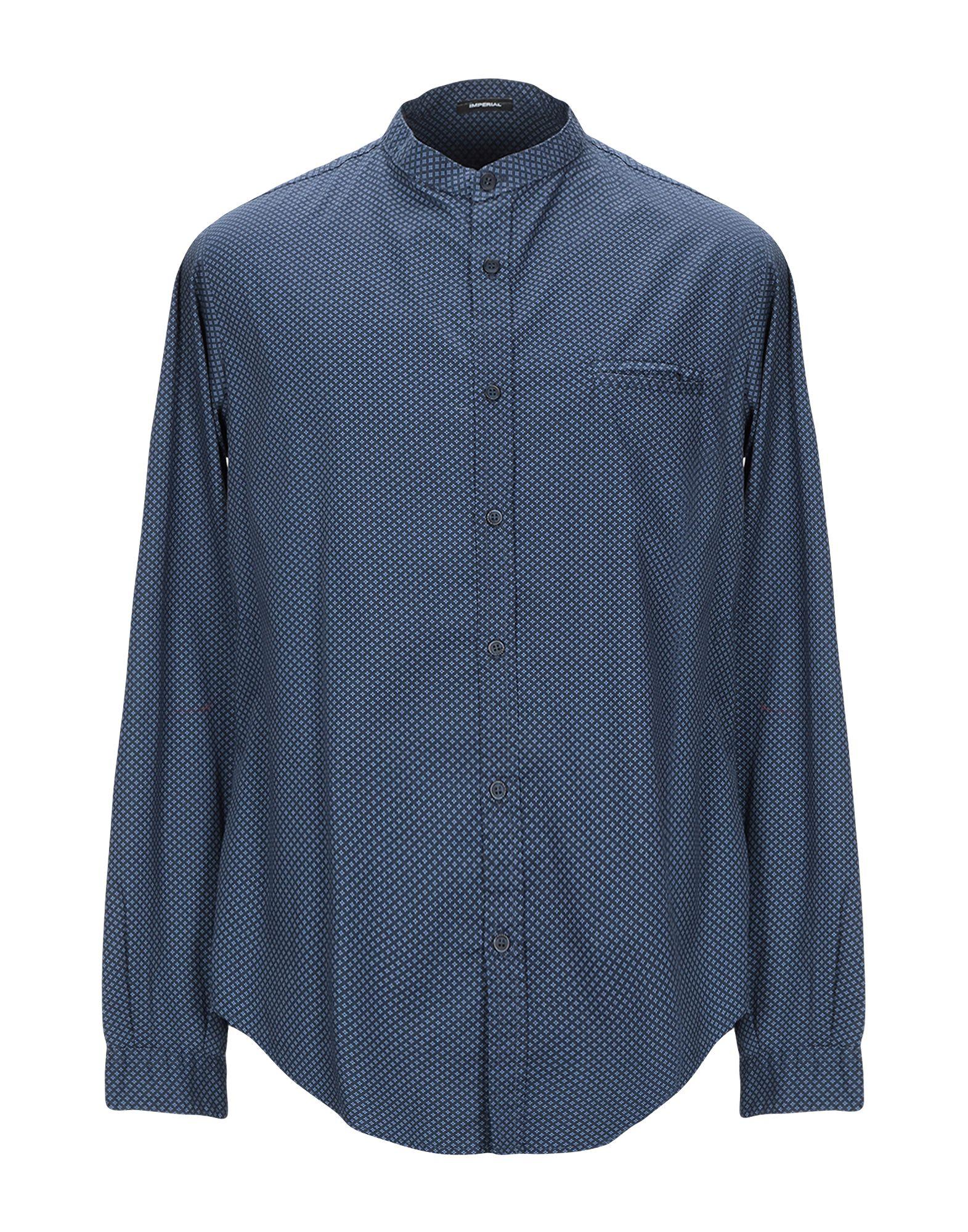 IMPERIAL Pубашка imperial pубашка