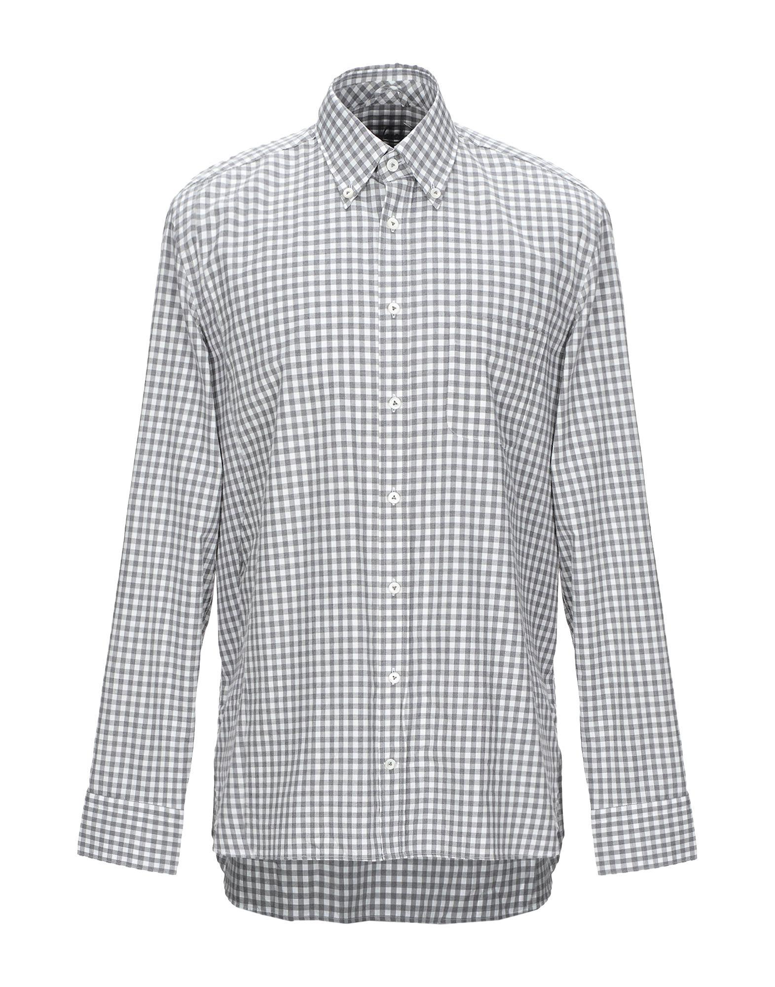купить VAN LAACK Pубашка по цене 6950 рублей