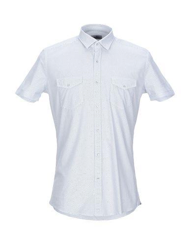 Фото - Pубашка от ALEA белого цвета