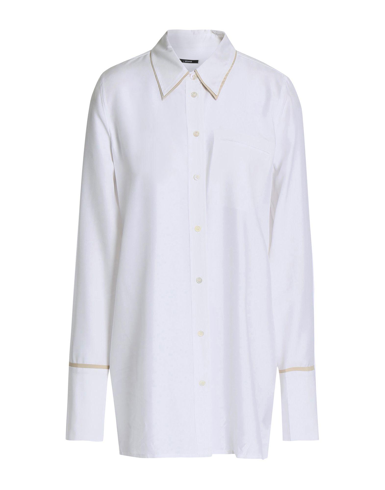 J BRAND Pубашка j brand футболка