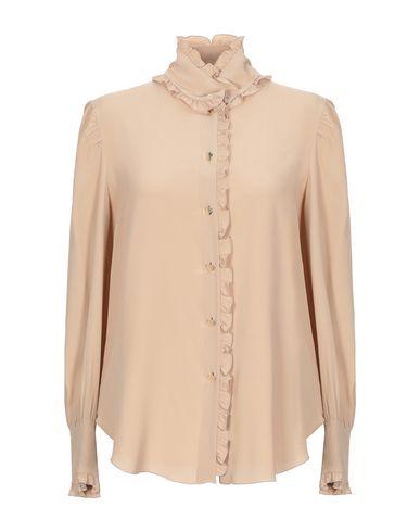 Купить Pубашка от CARLA G. цвет песочный