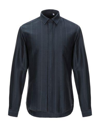 Фото - Pубашка от COSTUMEIN темно-синего цвета