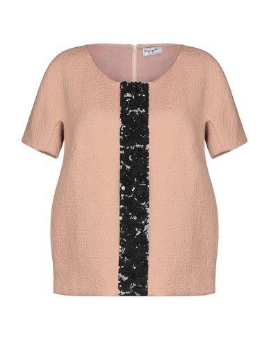 Фото - Женскую блузку GIORGIO GRATI цвет телесный