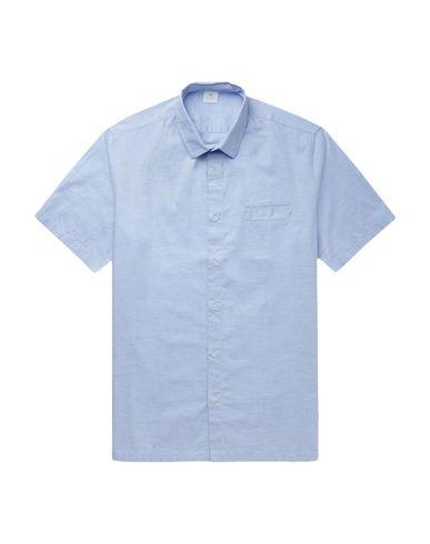 Купить Pубашка от SUNSPEL небесно-голубого цвета