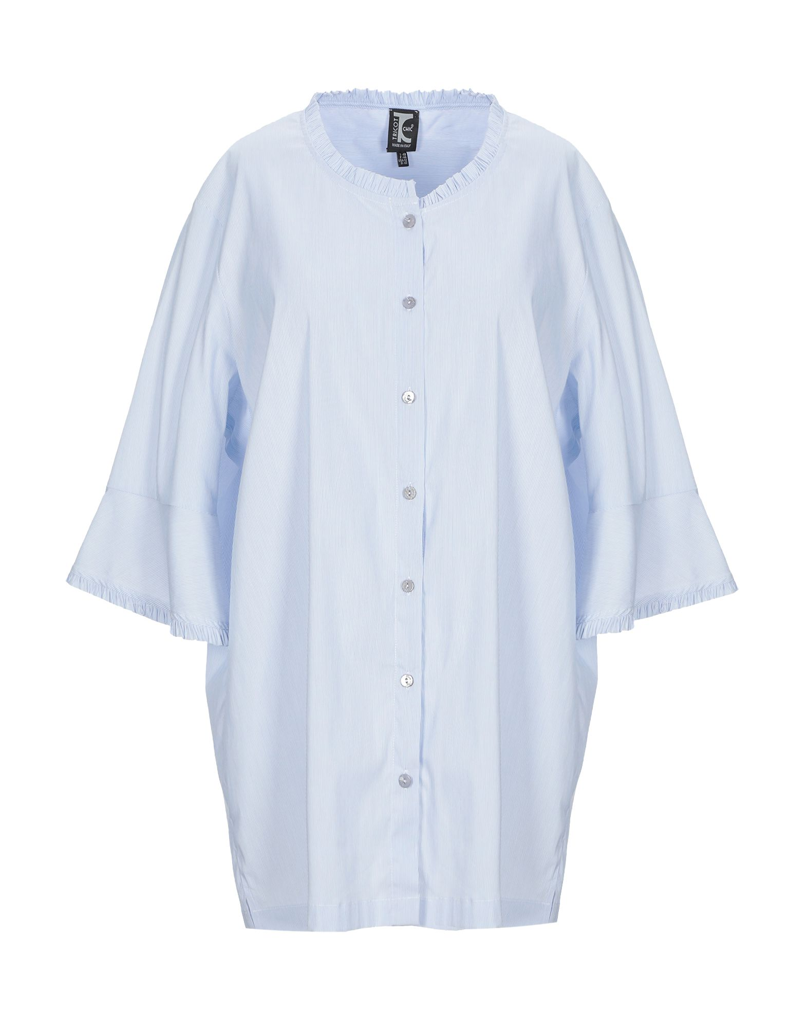 TRICOT CHIC Pубашка ultra chic pубашка